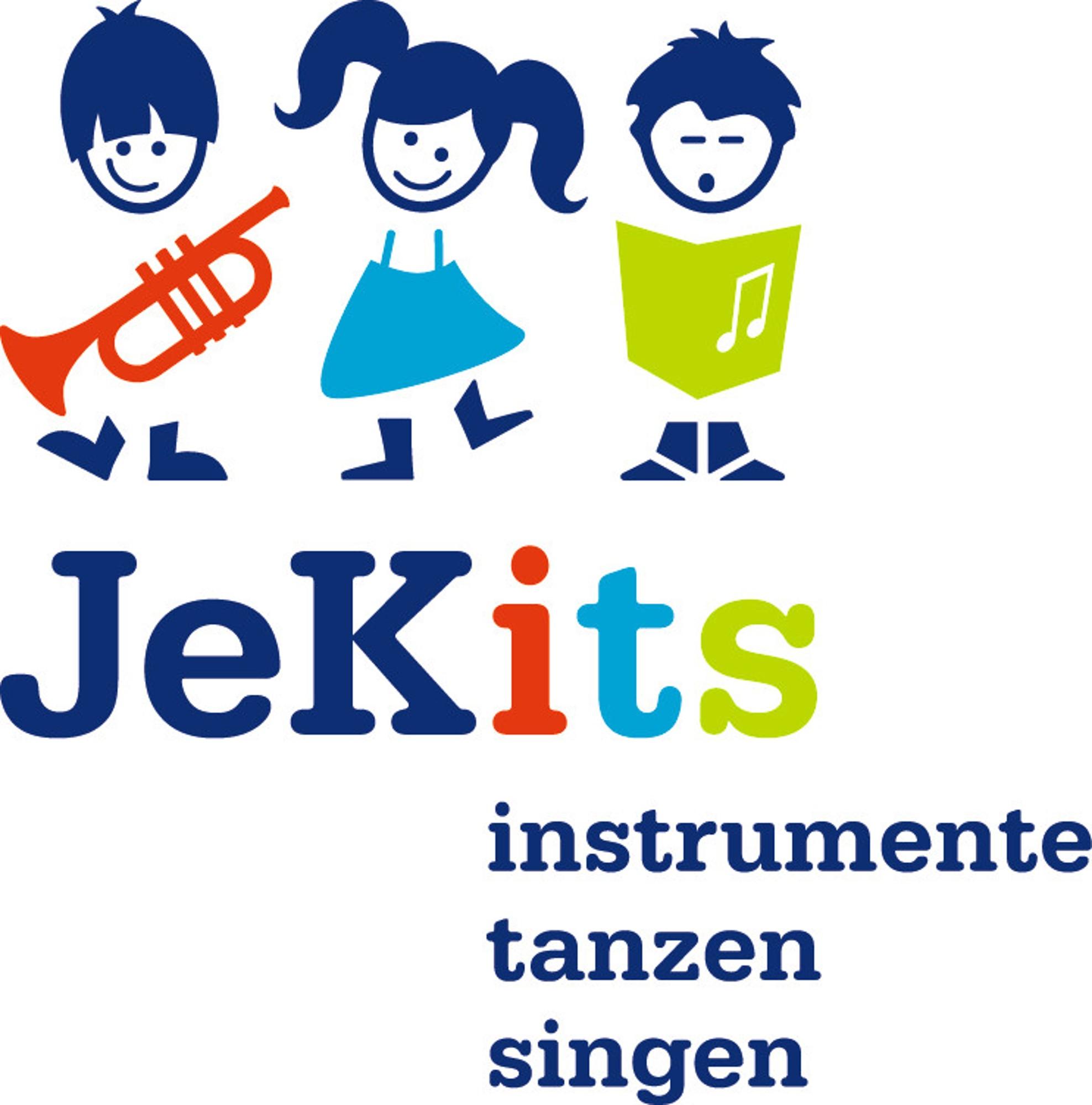 Jedem Kind Instrumente, Tanzen, Singen (JeKits) - Stadt Hagen