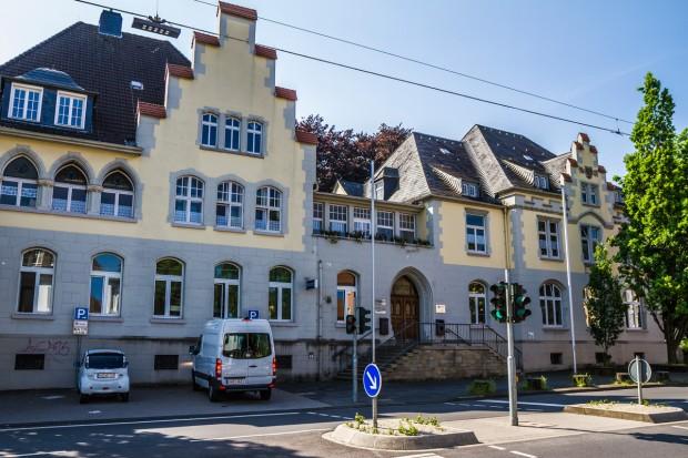 Stadt Hagen - Bürger-Amt Boele