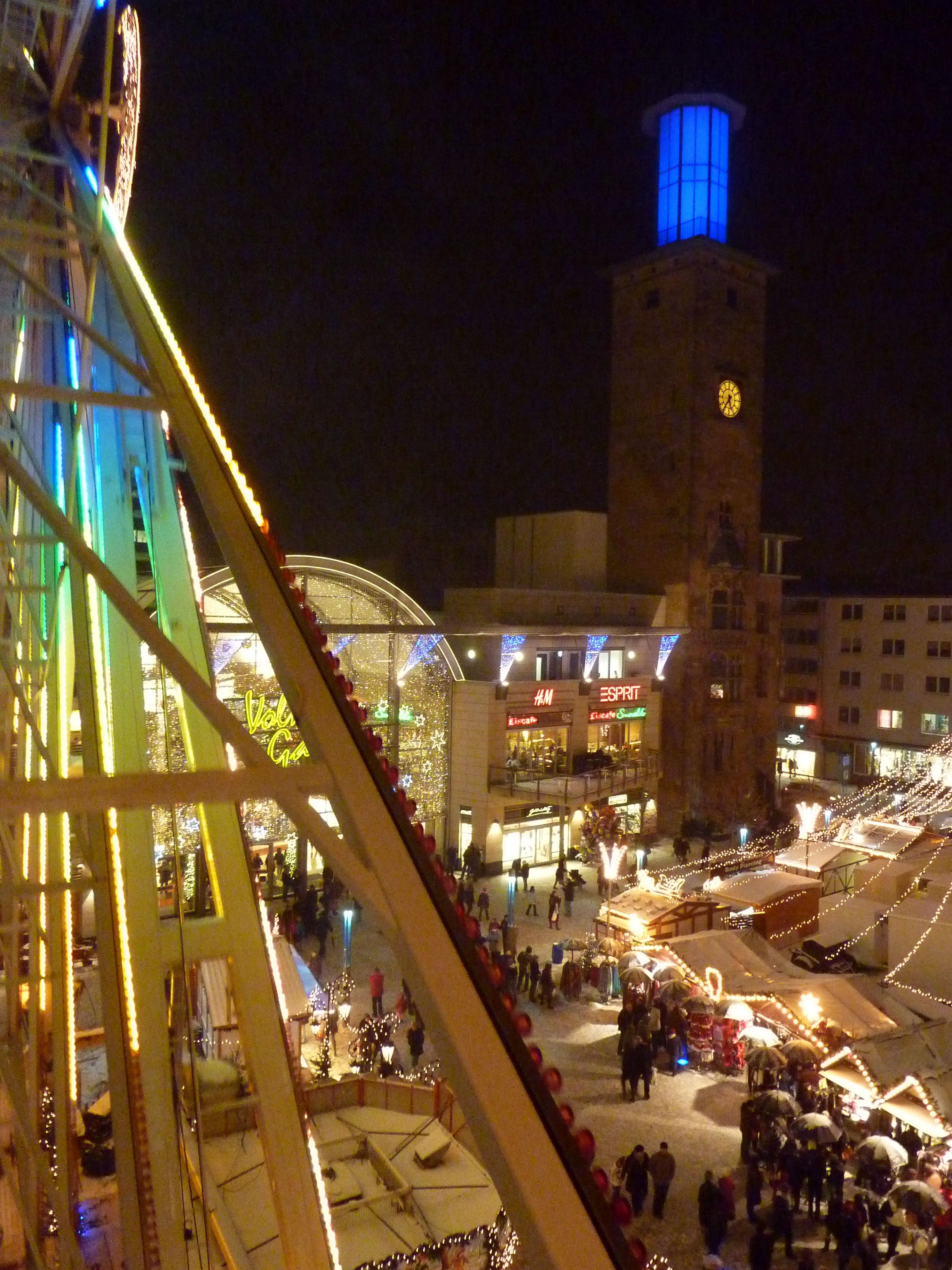 Weihnachtsmarkt Hagen
